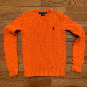 New Kids Polo Sweater